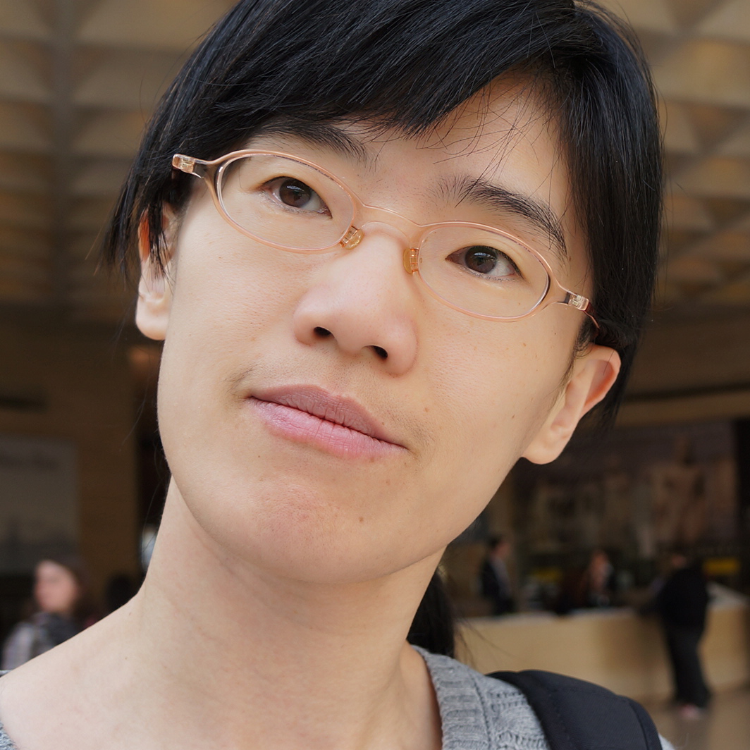 Dr. Ling-Yuan- Lin