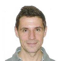 Asst. Prof. Davide Benvenuti