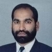 Dr. Sajjad Ahmad Paracha