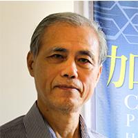 Dr. Yao-Nan Lien