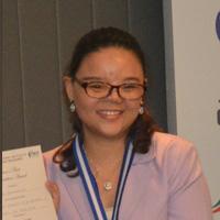 Ms. Sunida Siwapathomchai