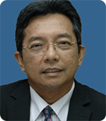 Prof. Dr. Azizul Halim Yahya,Faculty of Communication and Media Studies