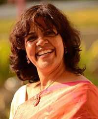 Sushila Shekhawat, story teller , medcom 2019
