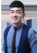 Wang Changsong, story teller , medcom 2019